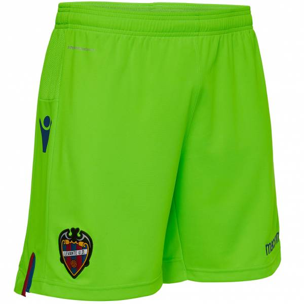 UD Levante macron Hommes alternative Short 58042997