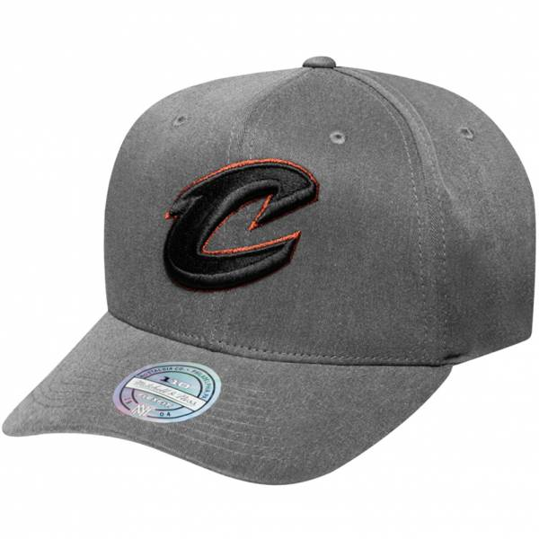 Cavaliers de Cleveland Mitchell & Ness Washed Casquette MN-NBA-INTL259-CLECAV-BLK
