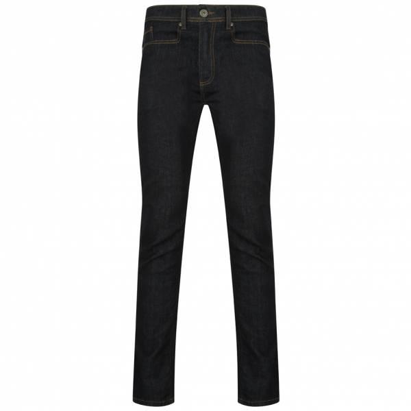 Tokyo Laundry - Jeans slim pour hommes Jacksonville 1Z10369 Dark Indigo