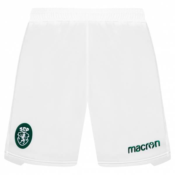 Sporting Lisbon macron Hommes Short domicile 58029997