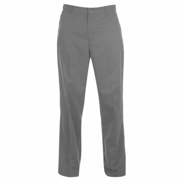 Dunlop Hommes Golf Pantalon gris clair