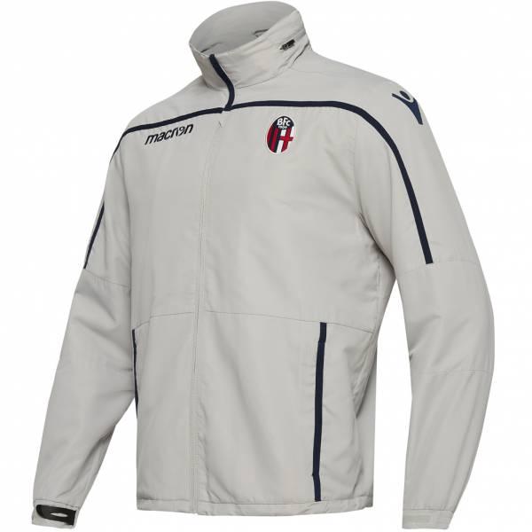 Bologna FC macron Hommes Coupe-vent d'entraînement 58028496