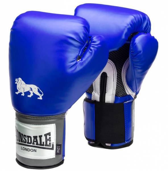 Gants Lonsdale Pro TrainingBoxing bleu