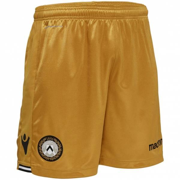 Udinese Calcio macron Hommes Short extérieur 58010609